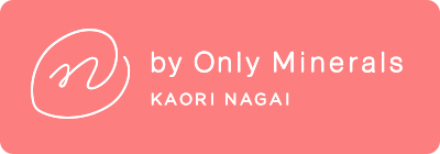 N by ONLY MINERALS KAORI NAGAI