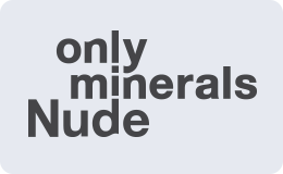 only minerals Nude